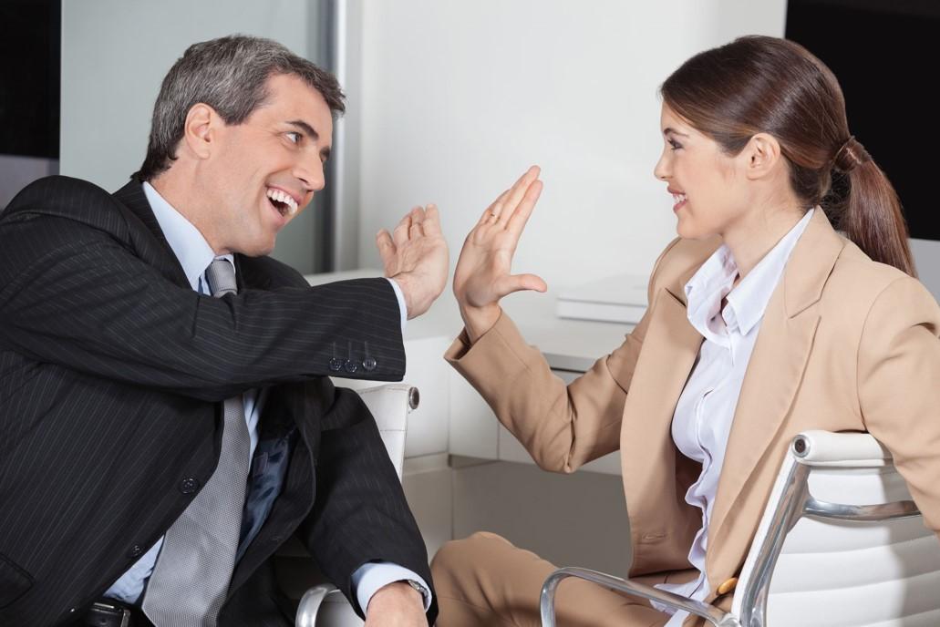 конфликт директора и главного бухгалтера